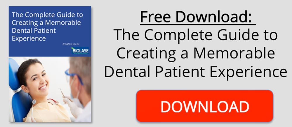 Dental Patient Guide
