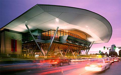 Boston Convention Center