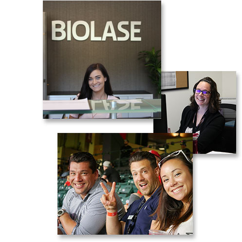 BIOLASE - Advancing Dentistry