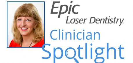 Epic Clinician Spotlight - Donna Miller, DDS