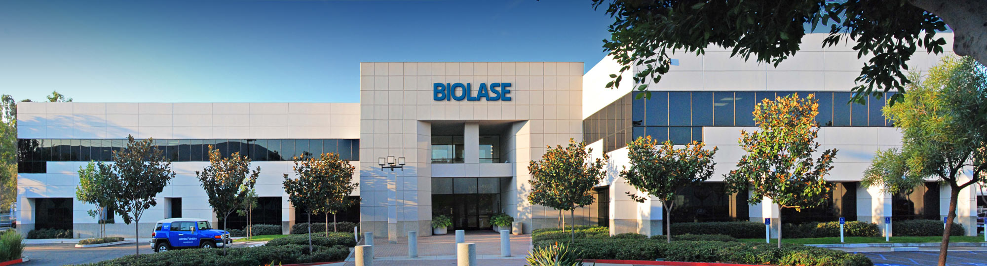 BIOLASE Headquarters