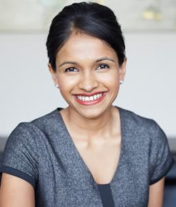 Dr. Varayini Yoganathan