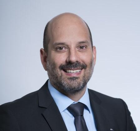 Francisco A. Banchs DDS, DMD, MSc