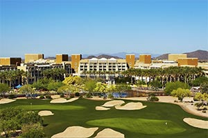 JW Marriott - Phoenix