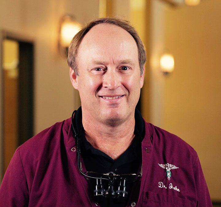 Dr. John R. Blaich