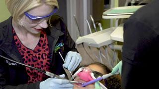 Dr. Sarah Mathias - Waterlase Dentistry