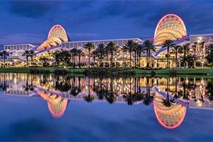 Orange County Convention Center - Orlando, FL