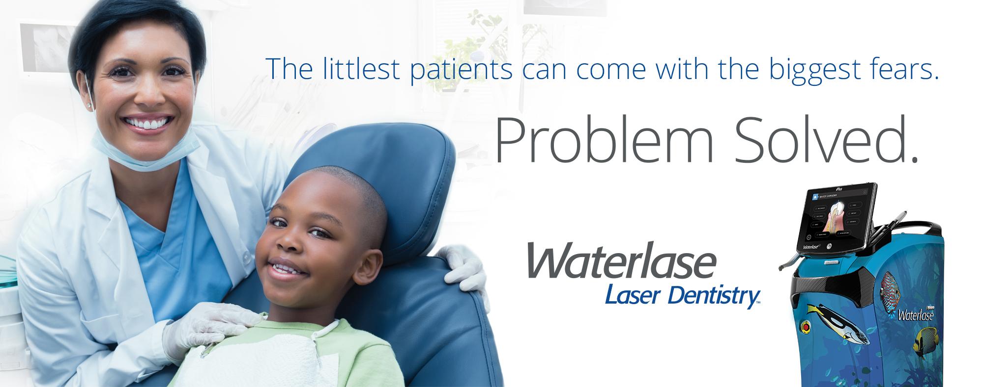 Waterlase Laser Dentistry