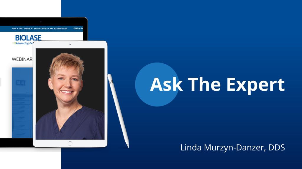 Ask the Expert Webinar - Linda Murzyn-Dantzer
