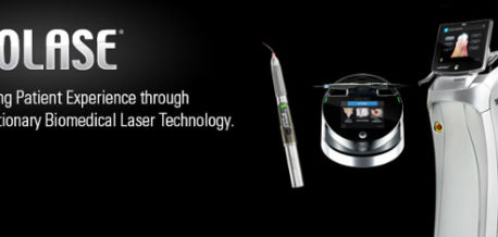 Biolase Laser Technology