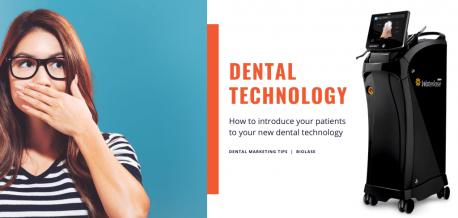 Dental Marketing Blog - Dental Technology