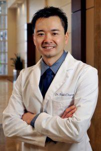 Dr. Paul P. Chang D.D.S., M.S.