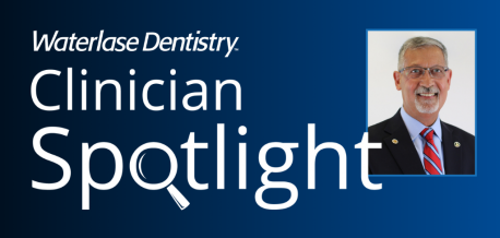 Waterlase Clinician Spotlight - Dr. Bruce Cassis