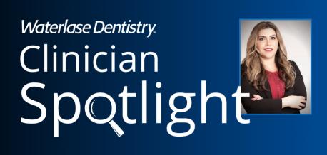 Waterlase Clinician Spotlight- Dr. Hanna Mansoor