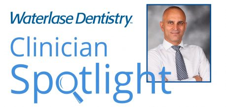 Waterlase Clinician Spotlight - Dr. Joseph Sarkissian