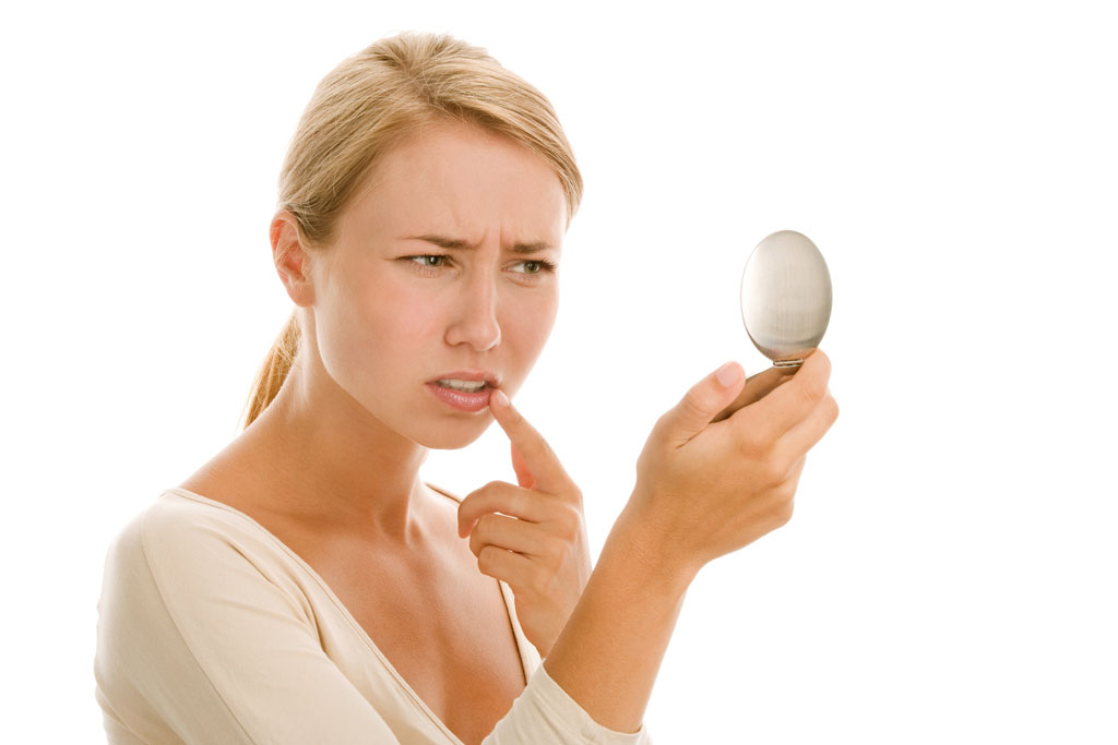 Relief For Cold Sore Sufferers Biolase