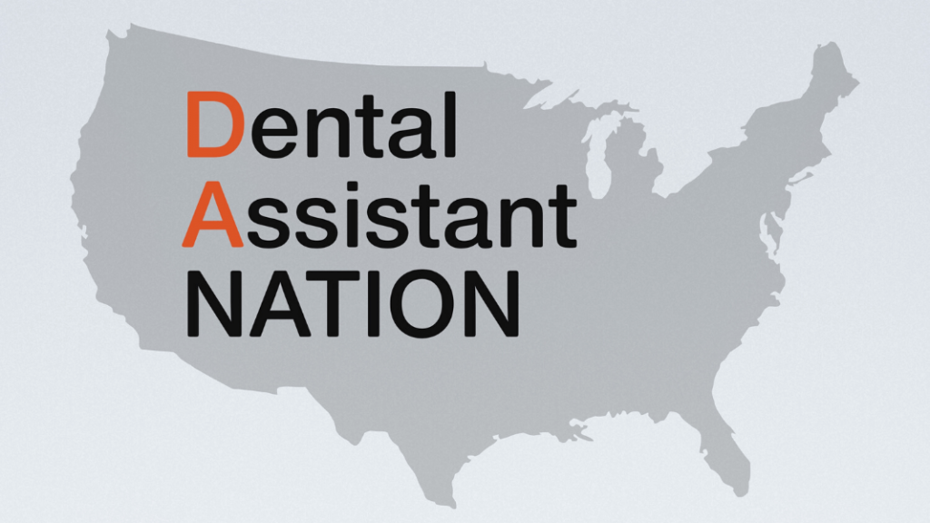 Dental Assistant Nation Podcast - Featuring Dr. Sam Low