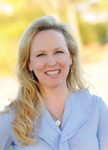 Dr. Amy Luedemann-Lazar