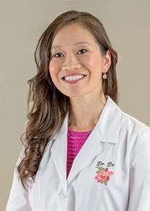 Dr. Christina Do