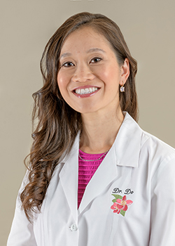 Dr. Christina Do