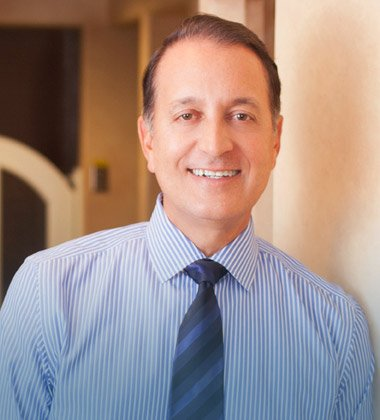 Waterlase Dentist - Dr. Kenneth Canzoneri
