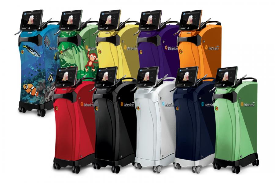 Waterlase iPlus Colors