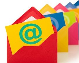 Email & Newsletters