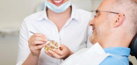 Growing Demand of Implants