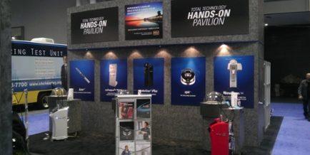 Hands On Pavilion