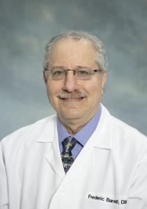 Dr. Fred Barnett