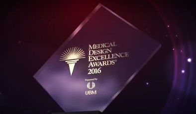 Medical Design Award