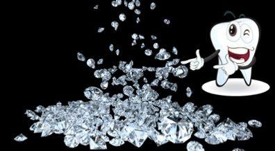 Nano Diamonds