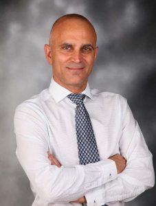Joseph Sarkissian, DDS