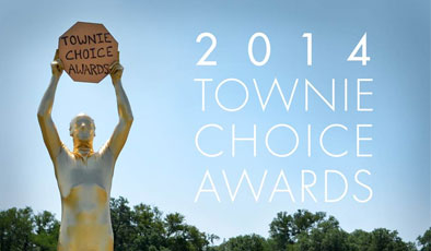 Townie Choice Awards