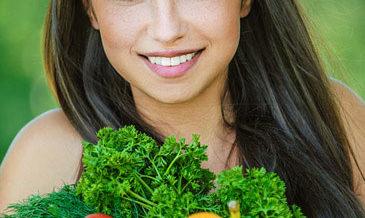 Vegetables Good For Healthy Teeth