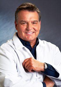 Dr. Robert Wolf